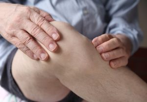 osteoarthritis clinical trial