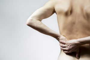 Back Pain Clinical Trial Salt Lake City