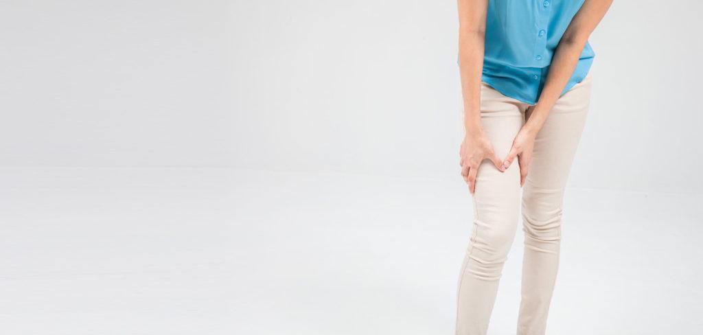 sciatica leg pain study